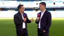 What was Gary Neville's Manchester United pre-match routine?   Off Script Podcast