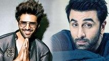Ranbir Kapoor's Shamshera to clash with Kartik Aaryan starrer Bhool Bhulaiya 2   FilmiBeat