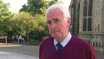 "McDonnell: Labour government would end ""Brexit crisis"""