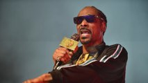 Snoop Dogg doesnt' care about record sales