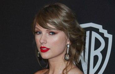 Taylor Swift compôs grande parte de 'Lover' sozinha em estúdio