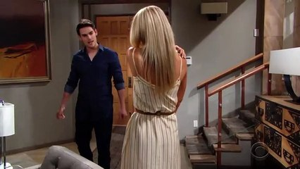 'Young And The Restless'- Loyalty Is Tested