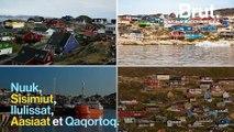 Ce qu'il faut savoir sur le Groenland, un immense territoire aux ressources insoupçonnées