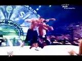 John Cena vs  Edge- TLC  Match Unforgiven 2006