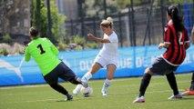 Féminines | OM 4-1 Nice : Les buts