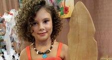 10 yaşındaki Selin Cebeci, eğlence mekanına yapılan saldırıda maganda kurşununa kurban gitti