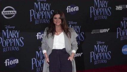 Beverly Hills 90210 : les raisons de l'absence de Tiffani Thiessen dévoilées