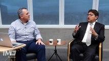 Programa Imóveis - entrevista com Roberto Perroni, CEO da Brookfield Properties