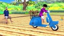 5 बर्फ भालू  Hindi Kahaniya - Bedtime Moral Stories for Kids - Cartoon For Children - Fairy Tales