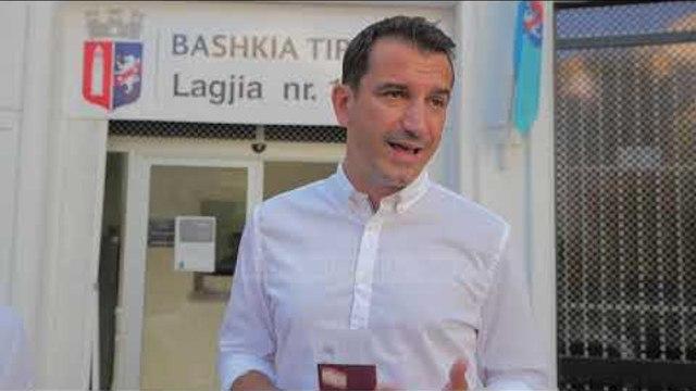 Pasaportat dhe kartat e identitetit/ Veliaj: Në çdo lagje të Tiranës ka zyra aplikimi