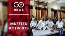 UP Police Arrests Social Activist Sandeep Pandey Thrice In A Week