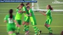 Trois buts exceptionnels sélectionnés pour le Prix Puskas 2019