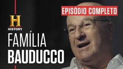 EPISÓDIO COMPLETO | BRASIL DE IMIGRANTES | Bauducco | HISTORY
