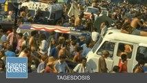 Tagesdosis 17.8.2019 – Woodstock und die Staatsterroristen