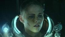 Underwater Bande-annonce VF (Action 2020)  Kristen Stewart, T.J. Miller