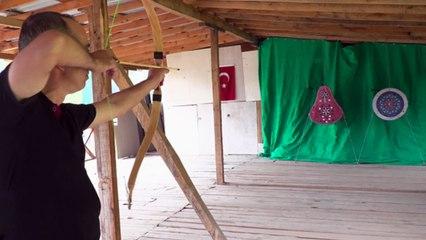 Geleneksel Türk Okçuluğu