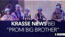 Promi Big Brother: Ginger Costello vielleicht schwanger