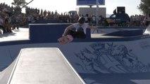 I fuoriclasse skateboard alla Red Bull Bowl Rippers di Marsiglia