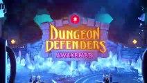 Dungeon Defenders Awakened - Nuevo tráiler