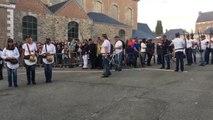 Fosses-la-Ville: troisième sortie préliminaire de la Saint-Feuillen 2019 (1)