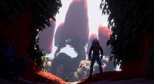 Journey to the Savage Planet - Gameplay gamescom 2019