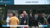 Ex-Whirlpool : seulement 44 personnes sont gardées pour le nouveau repreneur