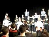 Match d'Impro - Hymne PES LYON