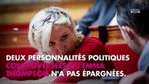 """Marine Le Pen et Boris Johnson, """"des blonds maléfiques"""" : une actrice les flingue"""