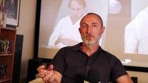 Thalasso :Rencontre avec Guillaume Nicloux, l'homme qui a orchestré le choc  Houellebecq /  Depardieu