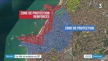 Biarritz : la ville se prépare au G7