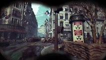 Vigor - Trailer di lancio Gamescom19