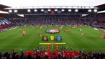 18/08/19 : SRFC-PSG : TIFO RCK