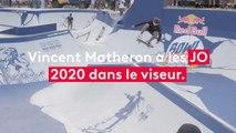 JO 2020 – Stakeboard : Vincent Matheron, le n°1 français prépare les JO en Californie