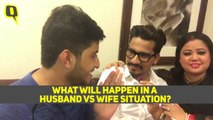Comedian Bharti Singh and Husband Harsh Share Their Plans for Bigg Boss Season 12