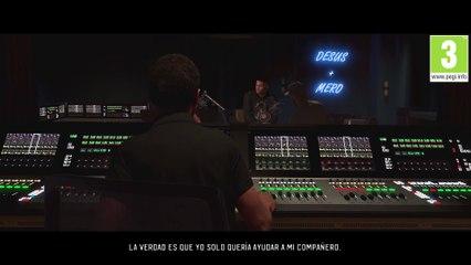 NBA2K20 - Modo MiCarrera