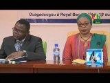 RTB/Atelier de formation sur l'évaluation des besoins postes catastrophes à Ouagadougou