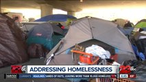 Panel says California should consider declaring a state of emergency over homeless crisis