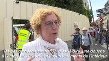 Notre-Dame: la sécurité des ouvriers est assurée, selon Pénicaud