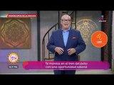 Horóscopos de la semana del 19 de agosto 2019 con Mario Vannucci | Sale el Sol