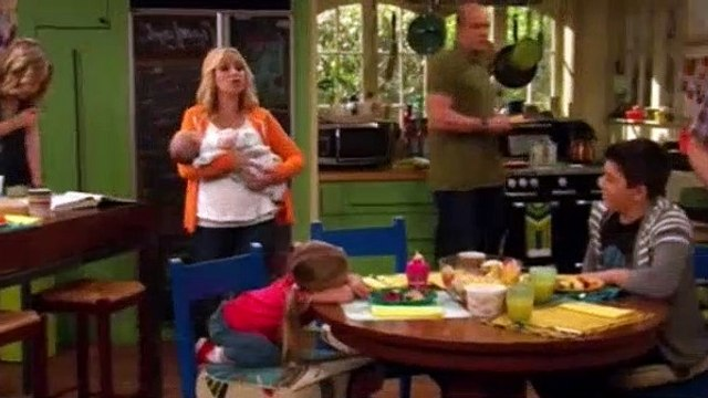 Good Luck Charlie Season 3 Episode 13 - Teddy And the Bambino