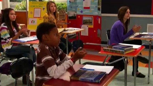 Good Luck Charlie Season 3 Episode 18 - Charlie Whisperer