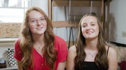 Their Cozy Texas Dorm Room Costs $2,735 A Semester