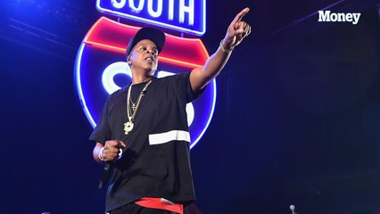 Here's how Jay-Z became hip hop's first billionaire