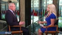 جيفري: الحفاظ على أمن شرق سوريا التزام أمريكي | في المحور - سوريا
