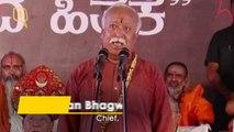 'Nothing Else But Ram Mandir in Ayodhya': RSS Chief Mohan Bhagwat