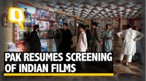 The Quint: Bankrupt Pakistan Film Industry Resumes Screening of Indian Cinema