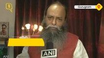 Haryana BJP Leader Who Put Bounty on Deepika Padukone Resigns from Party