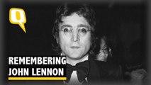Why John Lennon Still Makes Sense in Today's World