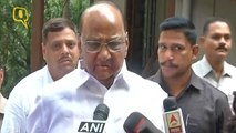 Sharad Pawar Condemns Violence on 200th Anniversary of Bhima Koregaon Battle