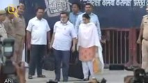 Aarushi Murder Case: Talwars Reach Home After Four Years in Jail